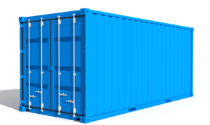 Supplier of locks and security hardware to the container